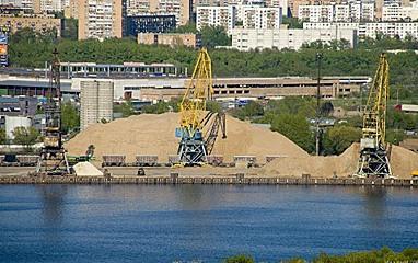 Продажа речного песка в Великом Новгороде