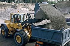 Продажа карьерного щебня в Великом Новгороде