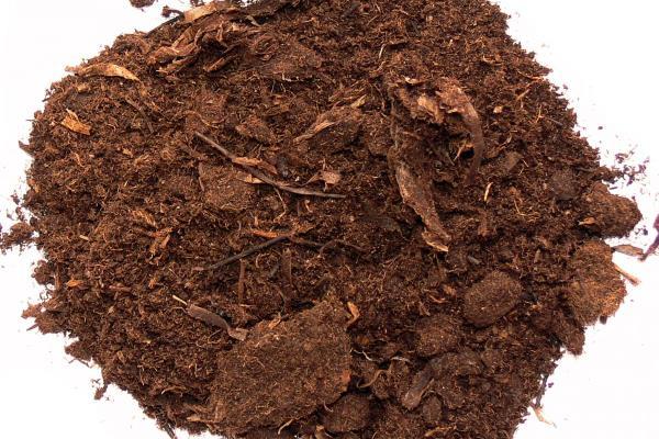 Торфяно-песочная смесь
