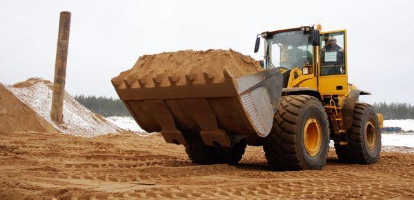 Песок Великий Новгород