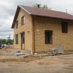Индивидуальное строительство в Великом Новгороде