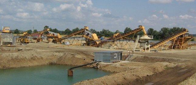 Промывка ПГС в Великом Новгороде